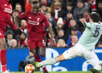 Mane joined Liverpool from Southampton in 2016 (Image credit: Getty Images)
