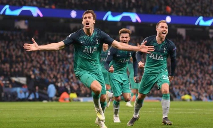 Llorente's goal was his eighth of the season (Image credit: Getty Images)