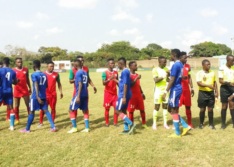 Liberty will need to win their last game and hope Ebusua Dwarfs beat Karela for them to qualify