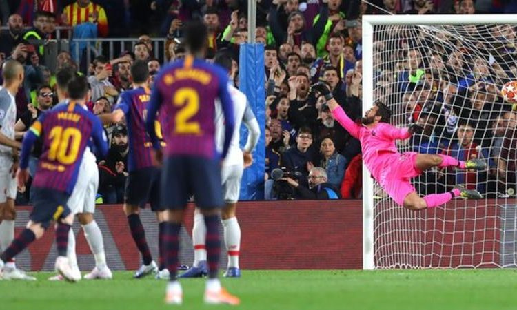 Lionel Messi has scored 26 Champions League goals against English clubs - 14 more than any other player (Image credit: Rex Features)