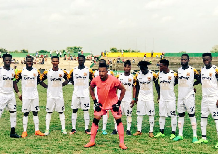 Ashantigold will qualify with victory on the last day