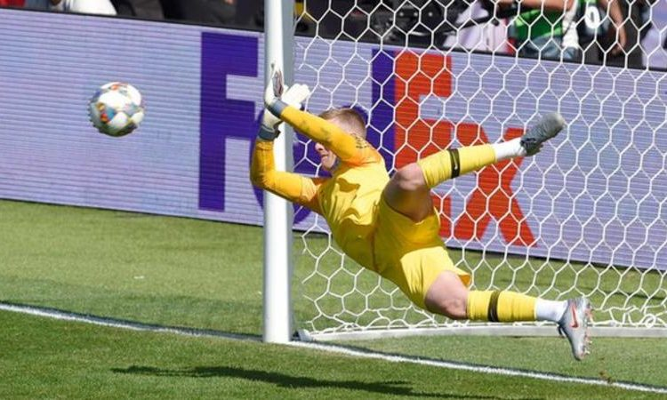 England have won their past two penalty shootouts in major tournaments, after losing their previous six (Image credit: Getty Images)