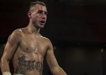 Dadashev had won all of his previous 13 fights (Image credit: Getty Images)