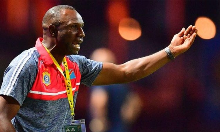 Florent Ibenge led DR Congo to three Africa Cup of Nations tournaments (Image credit: Getty Images)