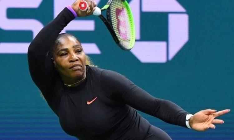 Serena Williams and Maria Sharapova have won 28 Grand Slams between them (Image credit: Reuters)