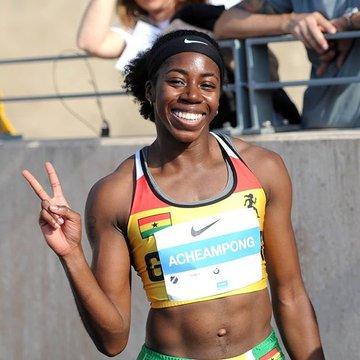 Gemma Acheampong