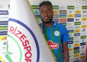 (Image credit: Rizespor official website)