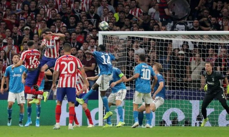 Atletico Madrid were Champions League runners-up in 2013-4 and 2015-16 (Image credit: Reuters)