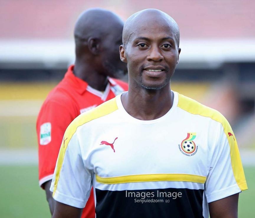 Ibrahim Tanko (Image credit: Images Image)