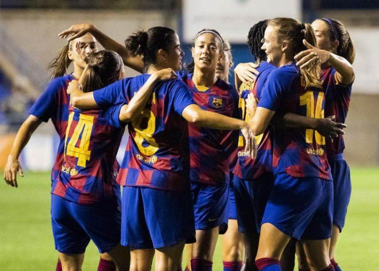 (Image credit: FC Barcelona)