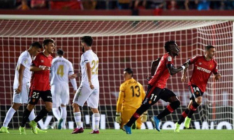 Lago Junior's winner was his first ever La Liga goal (Image credit: Getty Images)