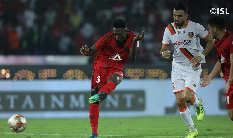 (Image credit: Indian Super League)