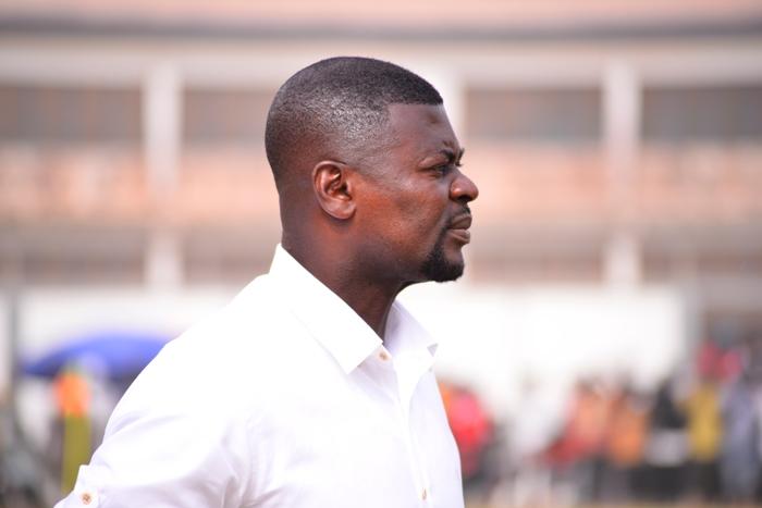 "We are going for the league title""- Medeama head coach Samuel Boadu – Citi  Sports Online"