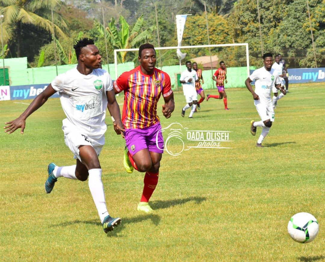 Dreams 0-1 Hearts of Oak: Phobians shutter Dreams in Dawu – Citi Sports  Online