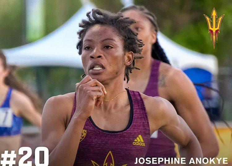 Josephine Warriors