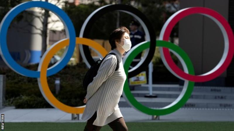The Tokyo 2020 Olympic Games are due to take placed from 24 July to 9 August (Image credit: Reuters)