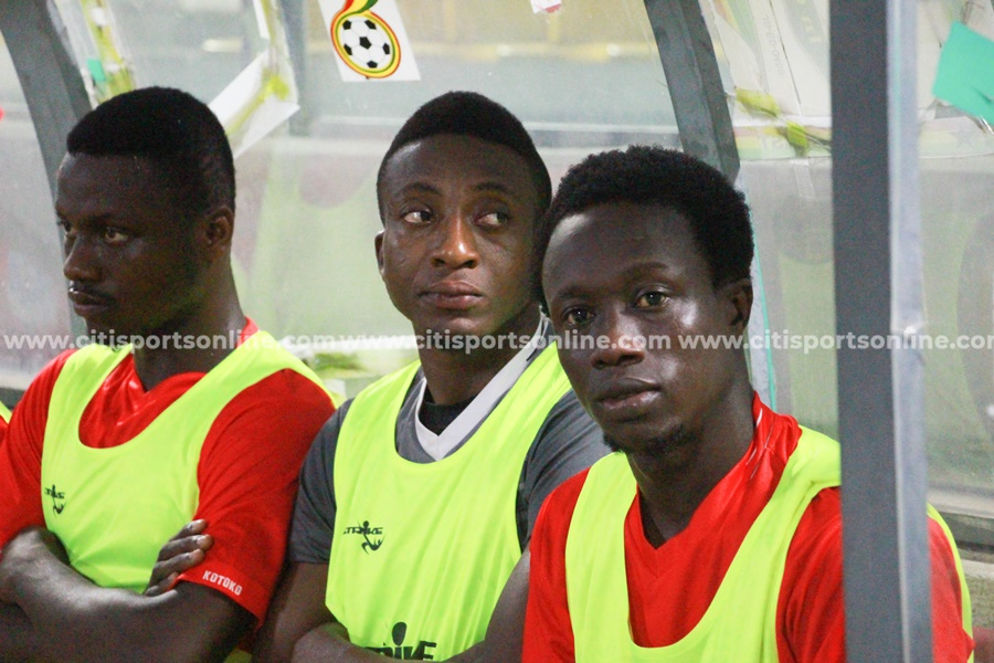 Kotoko's Felix Annan reacts to being dropped from Black Stars squad with  sarcastic 'Thank You' tweet – Citi Sports Online