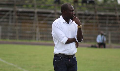 C.K. Akonnor to name Black Stars squad for Sudan tie today – Citi ...