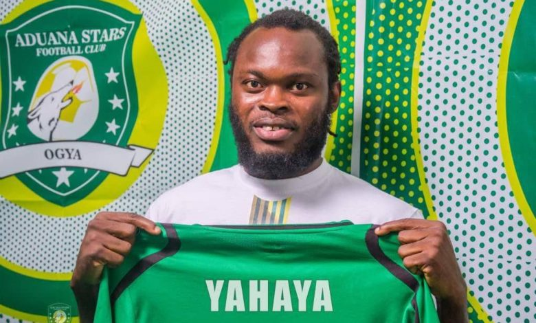 Yahaya Mohammed uncertain over league cancellation – Citi Sports ...