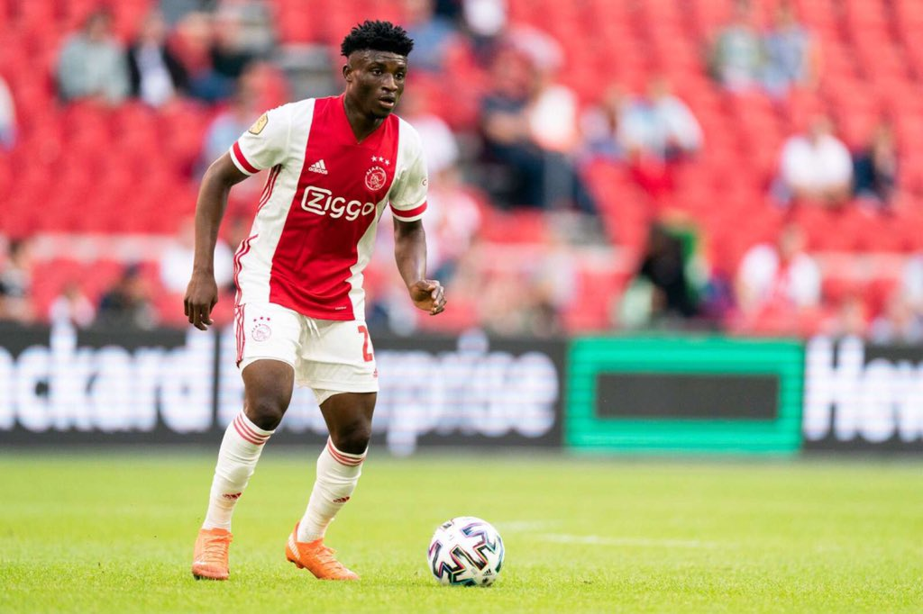 Kudus promises to fully express himself at Ajax – Citi Sports Online