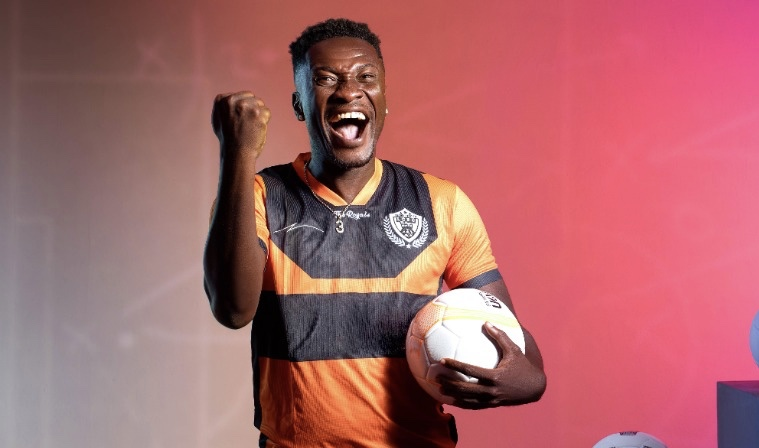Gyan's contract with us is performance-based – Legon Cities – Citi Sports  Online
