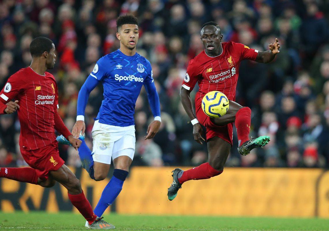 Liverpool Everton Abgesagt