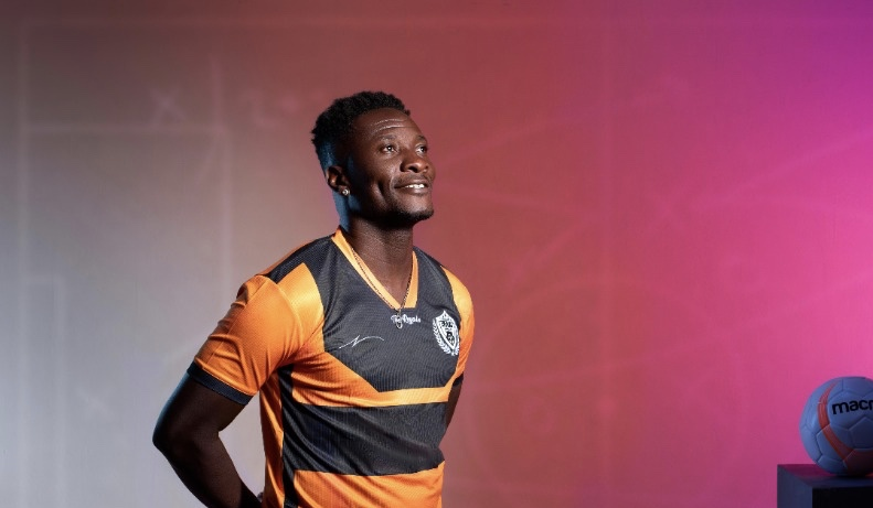 OFFICIAL: Asamoah Gyan joins GHPL side Legon Cities FC – Citi Sports Online