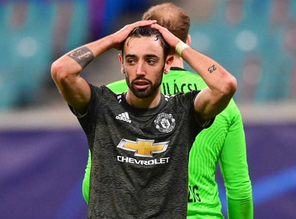 Page 2 - RB Leipzig 3-2 Manchester United: 5 talking points as the Red Devils are knocked out of