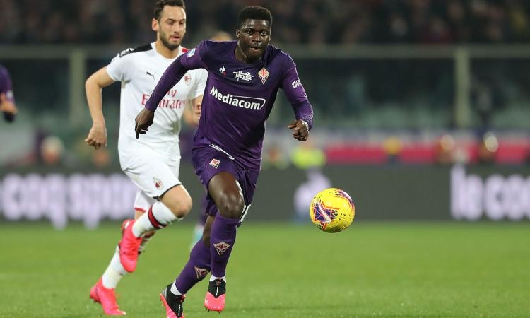Serie A side Torino join race to sign Ghana midfielder Alfred Duncan from Fiorentina