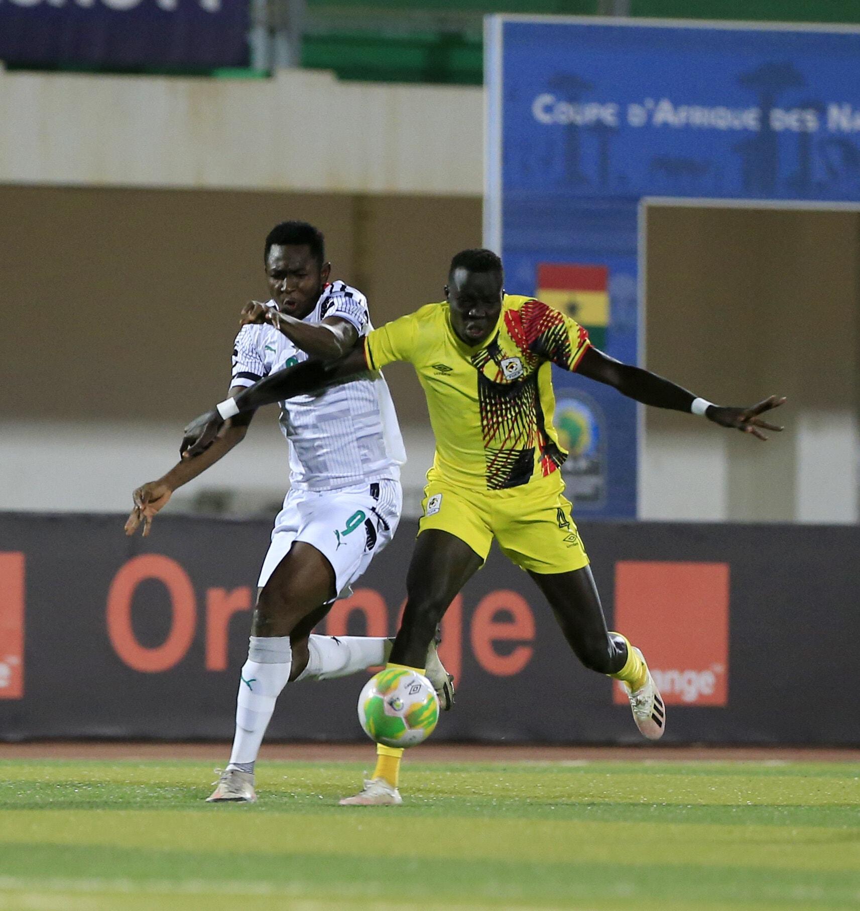 Afcon U20: Ghana beat Uganda to claim 4th title - The Ghana Report