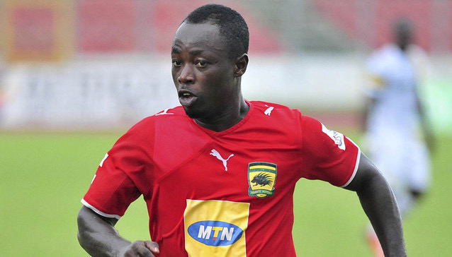The curious case of Ransford Osei: How misfortune robbed Ghana of a star. 57