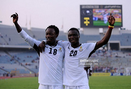 The curious case of Ransford Osei: How misfortune robbed Ghana of a star. 56
