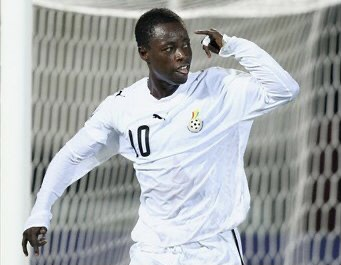 The curious case of Ransford Osei: How misfortune robbed Ghana of a star. 55