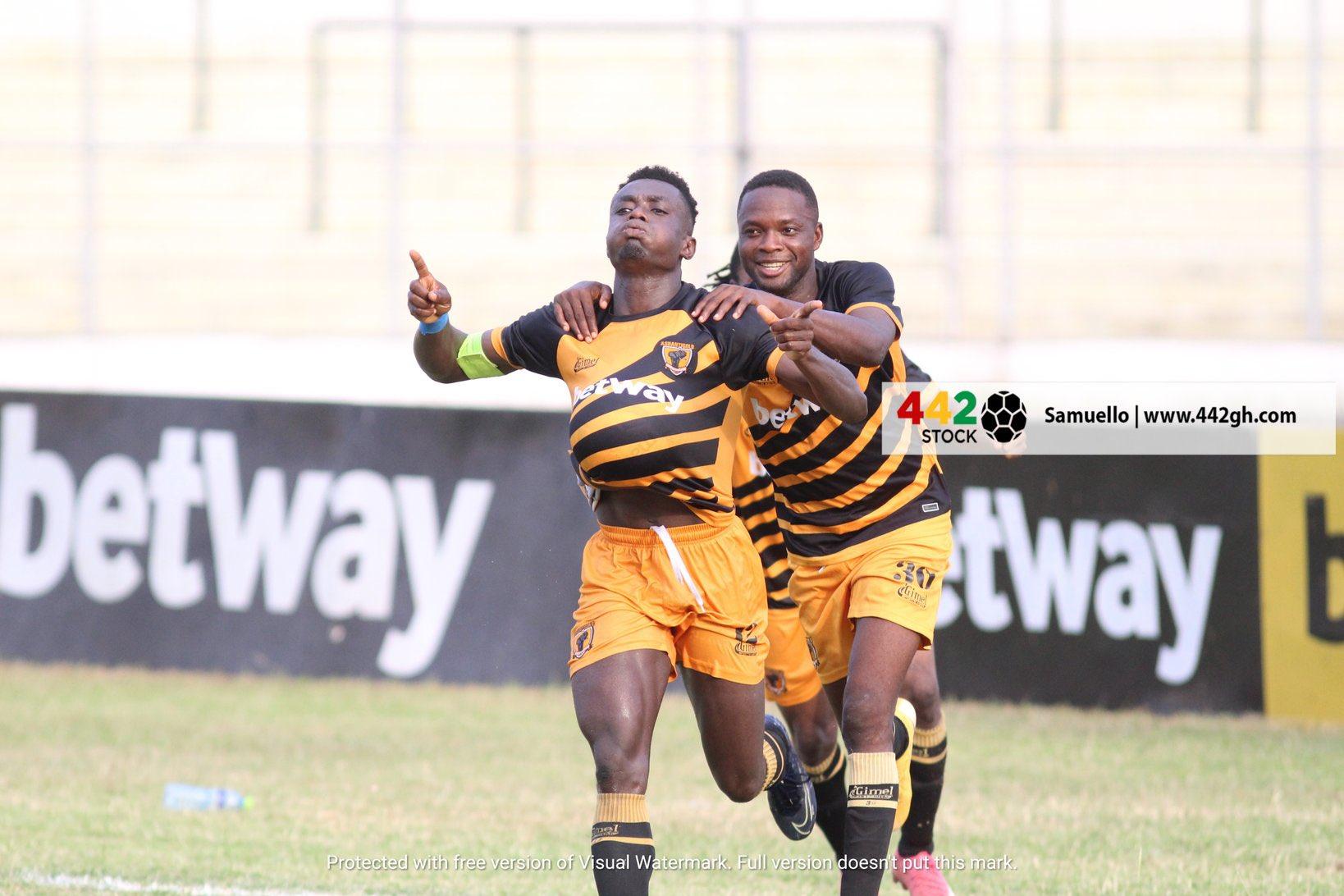 GPLwk19: Victor Aidoo misses penalty but Ashantigold convert late spot kick  to steal win [VIDEO] – Citi Sports Online