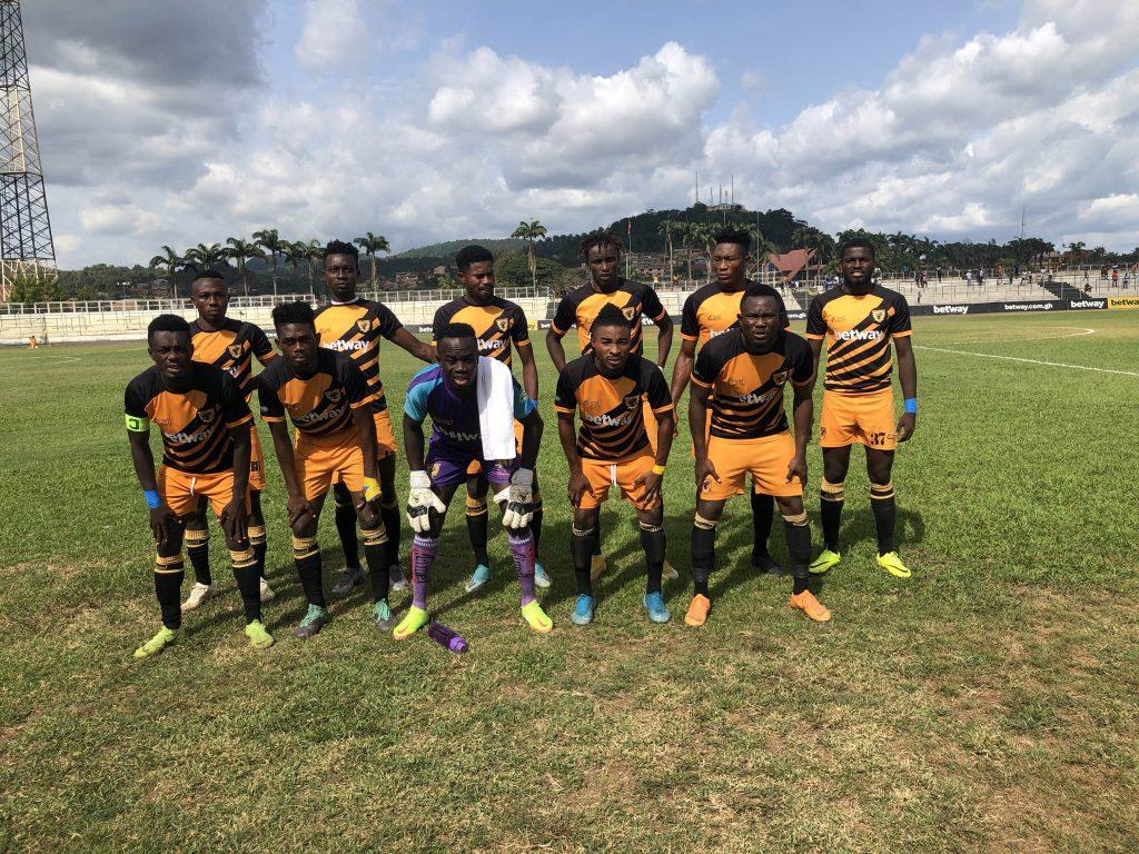 Asante Kotokos Habib Mohammed apologizes for