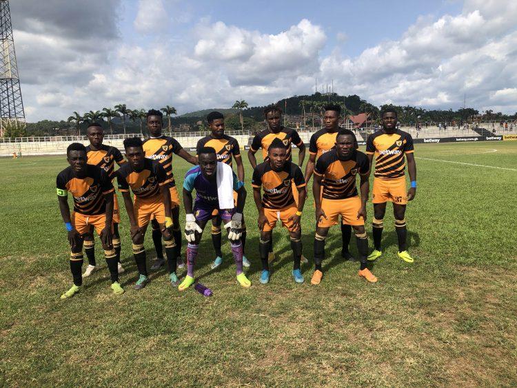 #GPLwk25: Kotoko, Olympics drop points; Inter Allies thump