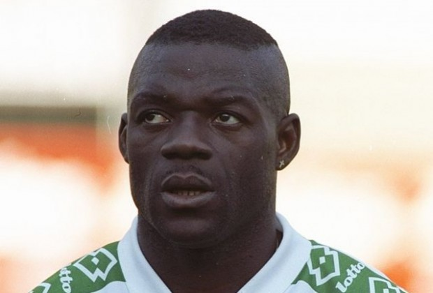 Tobie Mimboe (Senegal) – caught age-cheating on numerous occasions