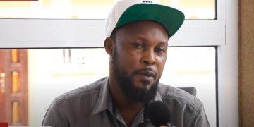 Former Asante Kotoko left-back, Godfred Yeboah
