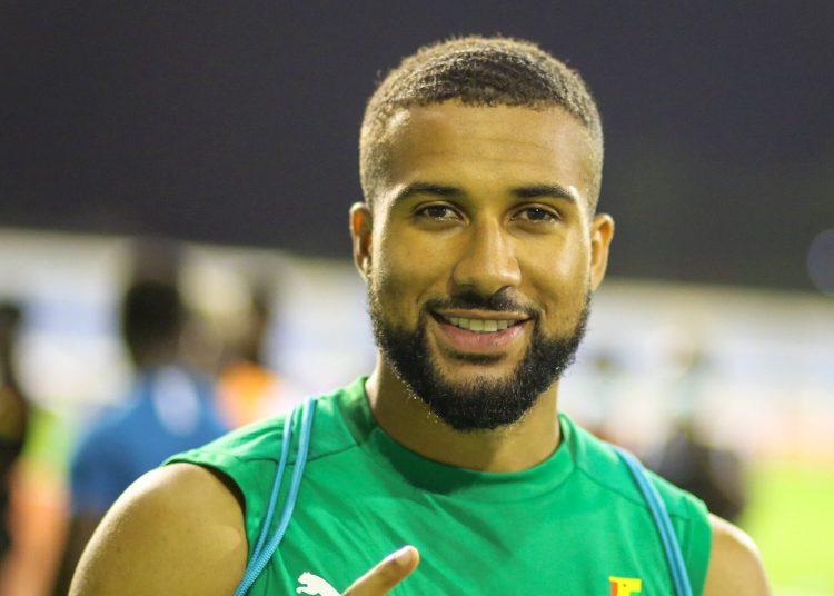 Daniel-Kofi Kyereh. Photo: Sports Images